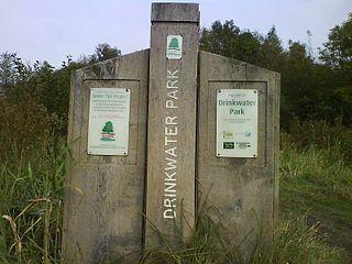 Drinkwater Park
