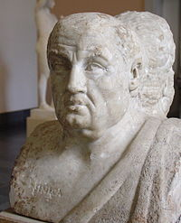 Duble herma of Socrates and Seneca Antikensammlung Berlin 07.jpg