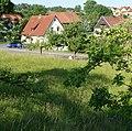 Durchgangsstraße in Huppendorf - panoramio.jpg