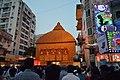 Durga Puja Pandal - Ekdalia Evergreen - Ekdalia Road - Kolkata 2013-10-11 3315.JPG