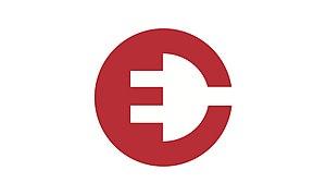 Étienne de Crécy - Etienne de Crécy's logo