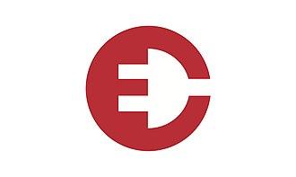 Étienne de Crécy - Étienne de Crécy's logo