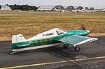 EGLF - Cassutt IIIM Racer - G-LEFT (28645215587).jpg