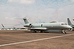 EGVA - Bombardier Sentinel R1 - Royal Air Force - ZJ692 (41619439810).jpg