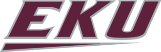 2011 Eastern Kentucky Colonels football team - Image: EKU wordmark