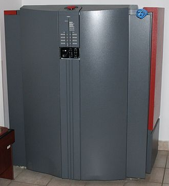 Cray EL90 - Cray EL98 at Masaryk University