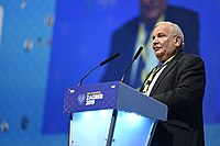EPP Zagreb Congress in Croatia, 20-21 November 2019 (49095060256).jpg