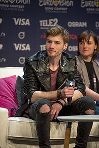 ESC2016 - Latvia Meet & Greet 15.jpg
