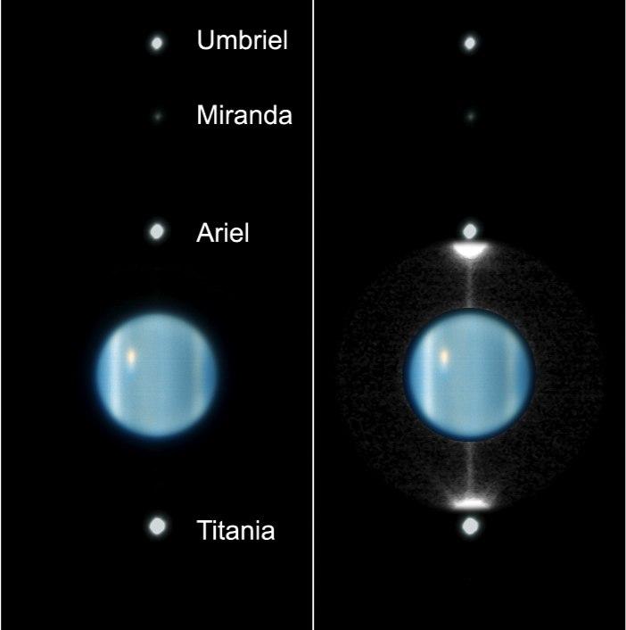 ESO - Uranus (by)
