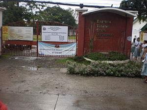 Ormoc - Eastern Visayas State University - Ormoc Campus