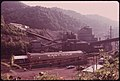 East Gulf, One of the Large Mining Companies in the Area of Rhodell and Beckley, West Virginia 06-1974 (3907239050).jpg