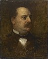 Eastman Johnson - Grover Cleveland - NPG.71.58 - National Portrait Gallery.jpg