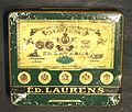 Ed Laurens Le Khedive cigarettes green in front pic2.JPG
