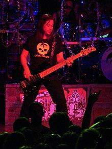Eddie Jackson Musician Wikipedia