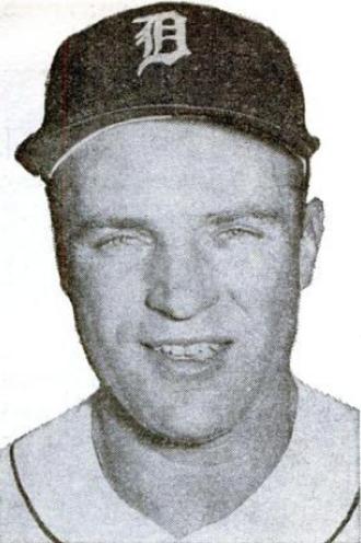 Eddie Yost - Yost in 1960