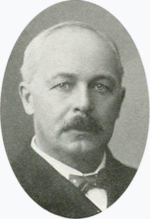 Edgar D. Crumpacker