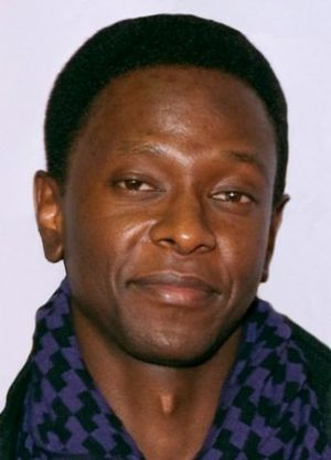 Edi Gathegi - Gathegi in January 2009