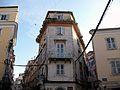 Edificis de la ciutat vella de Corfú.JPG