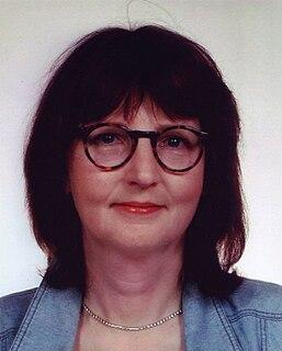 Edith de Leeuw Dutch psychologist
