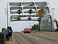 Edmund Pettus Bridge - Selma - Alabama - USA - 01 (33594657054).jpg