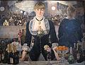 Edouard manet, al bar delle folies-bergere, 1881-1882, 02.JPG