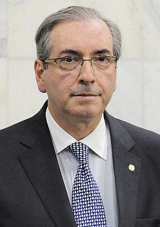 Eduardo Cunha - Image: Eduardo Cunha em 1º de junho de 2015