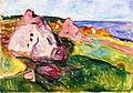 Edvard Munch - Red Rocks by Åsgårdstrand.jpg