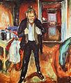Edvard Munch - Sleepless Night. Self-Portrait in Inner Turmoil (1920).jpg