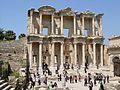 Efeso - Biblioteca di Celso - panoramio.jpg