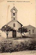 Église de Goubellat