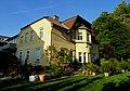 Ehemalige Villa Madile Klagenfurt Tarviserstraße 28.jpg