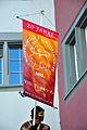 Eis-zwei-Geissebei (2012) - Guggenmusik - Rapperswil Hauptplatz 2012-02-21 15-47-46.JPG
