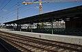 Eisenbahnstrecke, Wiener Vorortelinie - Teilbereich Heiligenstadt mit Station Heiligenstadt (52468) IMG 4901.jpg