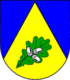 Coat of arms of Ekenis