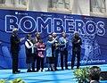 El Cuerpo de Bomberos entrega sus distinciones con motivo de San Juan de Dios 08.jpg