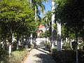 El Fuerte, Sinaloa, Plaza de Armas.JPG
