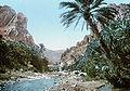 El Kantara gorges 1899.jpg