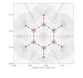 Elektronendichte von Benzol.png