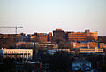 Elizabeth area of Charlotte, North Carolina, seen from uptown.jpg