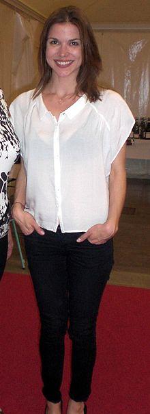 Elsa Kikoïne — Wikipédia