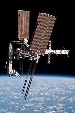 Endeavour docked to ISS.jpg