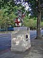 England Dragon statue.jpg