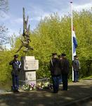 Englandspiel Monument 1942-1944, The Hague, 4 May 2015.png
