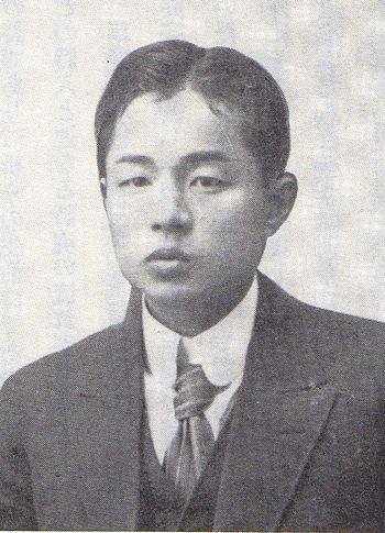八木 重吉(Jukichi Yagi)Wikipediaより