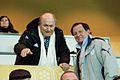 Enrique Meza and Sepp Blatter in Japan.jpg