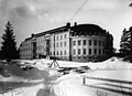 Entinen Meilahden sairaalan talousrakennus, Stenbäckinkatu 11, Meilahden sairaala-alue - N25922 - hkm.HKMS000005-km003dwu.jpg