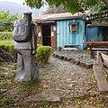 Entrée d'un gîte de montagne sur l'île de La Réunion.jpg