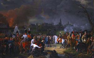 Entrée du Prince Jérôme à Breslau le 7 janvier 1807.PNG