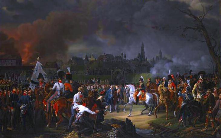 Entr%C3%A9e du Prince J%C3%A9r%C3%B4me %C3%A0 Breslau le 7 janvier 1807