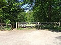 Entrance to Wyre Forest National Nature Reserve - geograph.org.uk - 1317685.jpg
